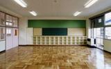朝霞第七小学校校舎増築工事写真1