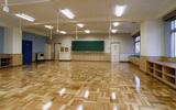 朝霞第七小学校校舎増築工事写真2