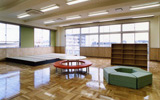 朝霞第七小学校校舎増築工事写真4